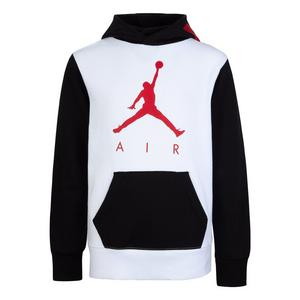 aa6607671a4 Free Shipping No Minimum. 5 out of 5 stars. Read reviews. (20). Jordan  Boys' Colorblock Jumpman Hoodie