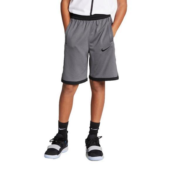 3ecfcdb2 Nike Dri-FIT Boys' Basketball Shorts - Main Container Image 1