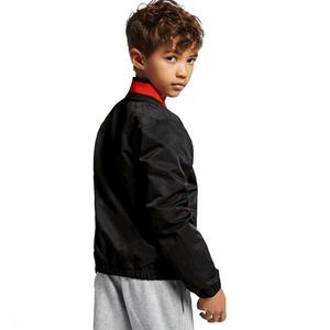 2359acfcd4f8 Nike Sportswear Boys  Hoopfly Jacket