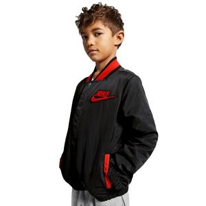 efbe3e87e Free Shipping No Minimum. 5 out of 5 stars. Read reviews. (4). Nike  Sportswear Boys' Hoopfly Jacket