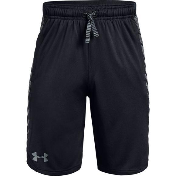 8f198de3c2 Under Armour Boys' MK1 Training Shorts