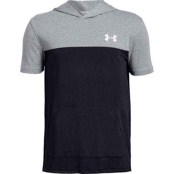 9e8c26997b Under Armour Boys' Sportstyle Short Sleeve Hoodie