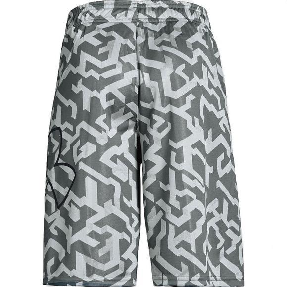 e9c2ab6855 Under Armour Boys' Renegade Jacquard 2.0 Shorts