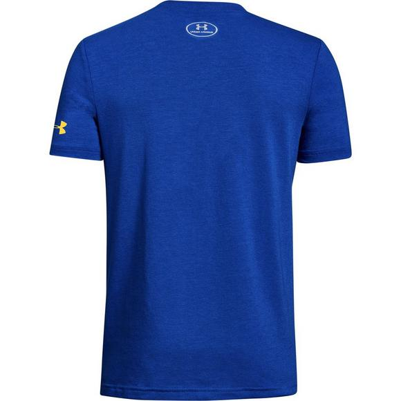 eb46e1c3c Under Armour Boys' Steph Curry Tee - Main Container Image 2