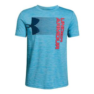 99ab4873248010 ... Boys  Cross Fade Tee - BLUE RED. 5 out of 5 stars. Read reviews.