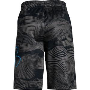 16b698aa31 ... Under Armour Boys' Renegade Printed Shorts