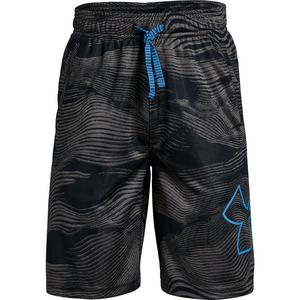 cae96045bfc06 Under Armour Boys' Renegade Printed Shorts ...