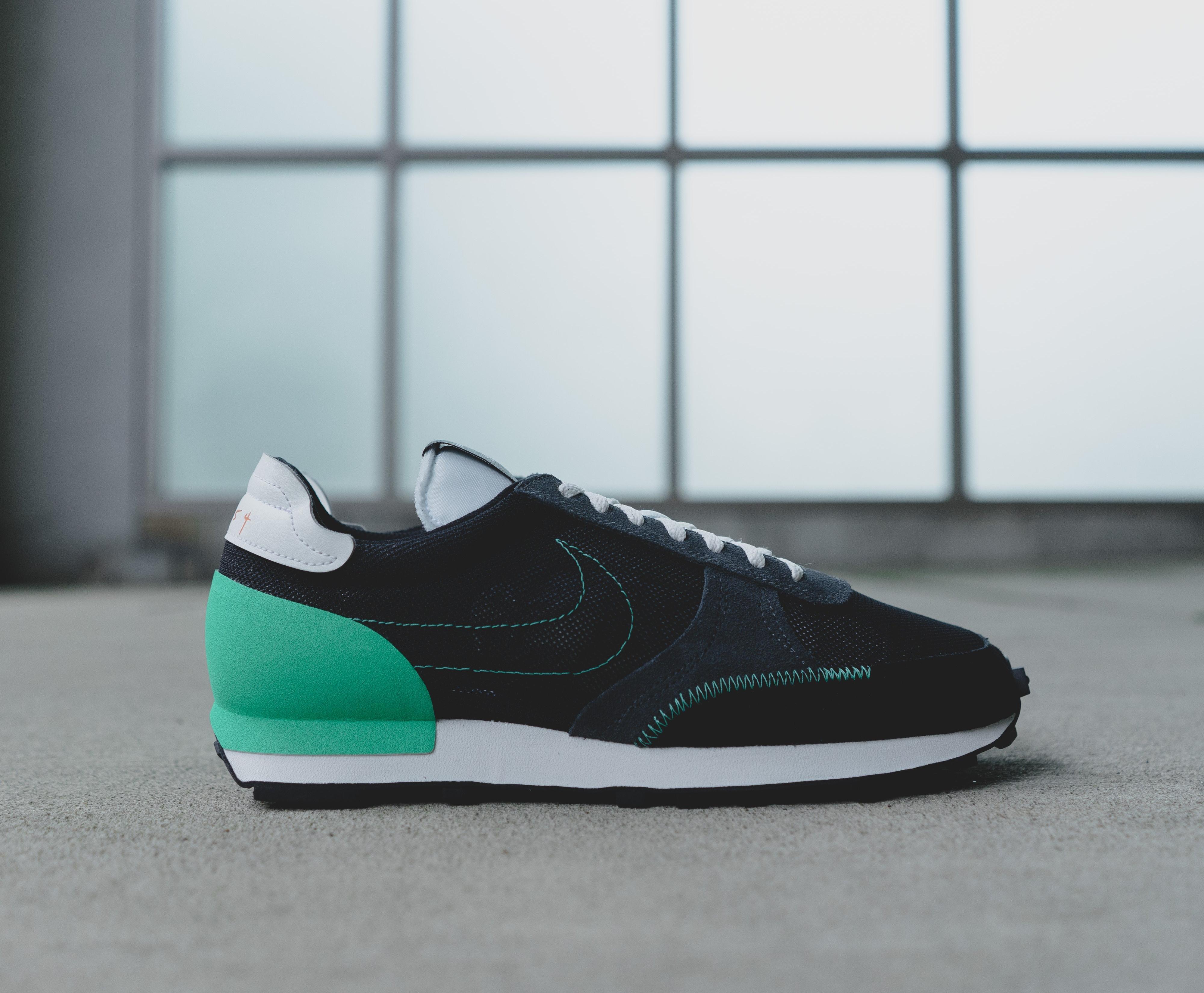 """Sneakers Release – Nike Daybreak """"Black/Menta"""" and """"Summit ..."""