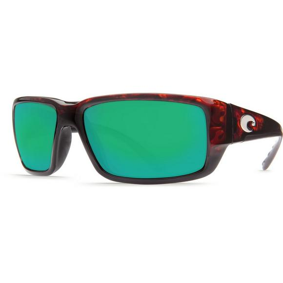 2611eec438e Costa Del Mar Fantail Sunglasses-Turquoise - Main Container Image 1