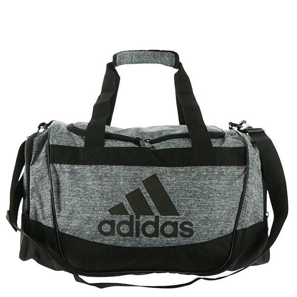 adidas Defender II Small Duffel Bag - Main Container Image 1 84f4fc7cdaba6