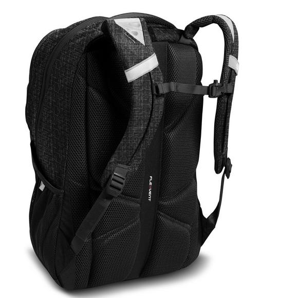 6a5a49f47 The North Face Women's Jester Backpack- Black - Hibbett US