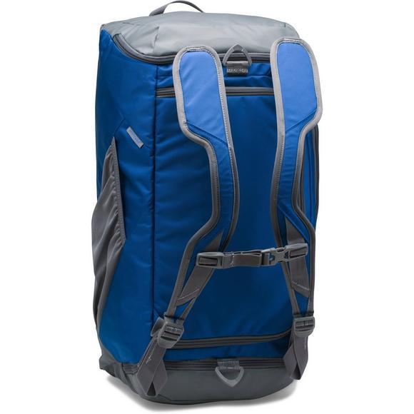 27ac6e4dd10cb Under Armour Contain Duo Backpack Duffel - Hibbett US