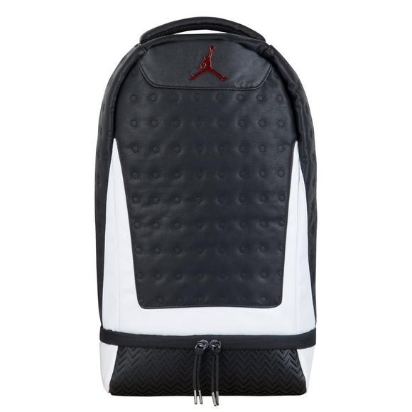 8a44c2646cfc Jordan Retro 13 Backpack - Hibbett US
