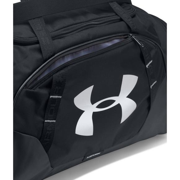6fb9c2a5694c Under Armour Undeniable 3.0 Small Duffel Bag - Main Container Image 3