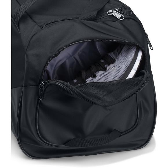 66fa81e55709 Under Armour Undeniable 3.0 Small Duffel Bag - Main Container Image 4