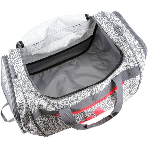 adidas Defender III Small Duffel Bag - Main Container Image 4 22b9a76e08