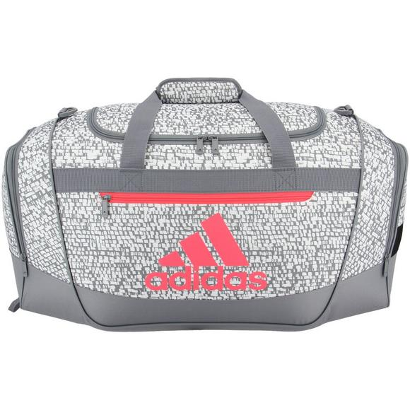 adidas Defender III Small Duffel Bag - Main Container Image 1 15af2a3ec5