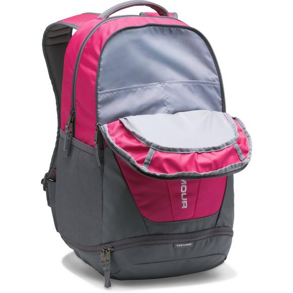 1c63cf2f1c Under Armour Hustle 3.0 Backpack - Main Container Image 2