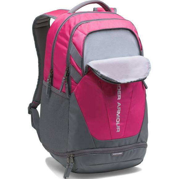 eaff880f8e Under Armour Hustle 3.0 Backpack - Main Container Image 4