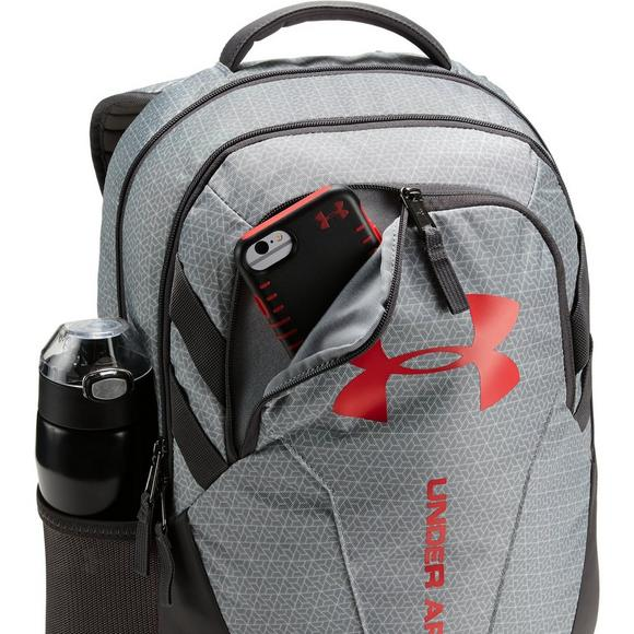 98957c2cc1 Under Armour Men s Hustle 3.0 Backpack - Main Container Image 4