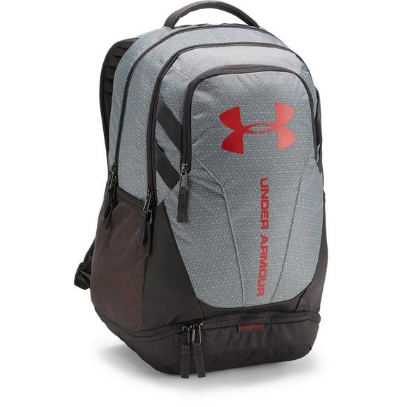 d4d568189f Under Armour Men s Hustle 3.0 Backpack - Main Container Image 1