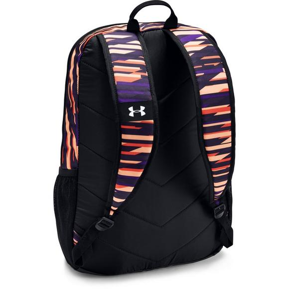 bc5498b549 Under Armour Storm Scrimmage Backpack - Purple - Main Container Image 2