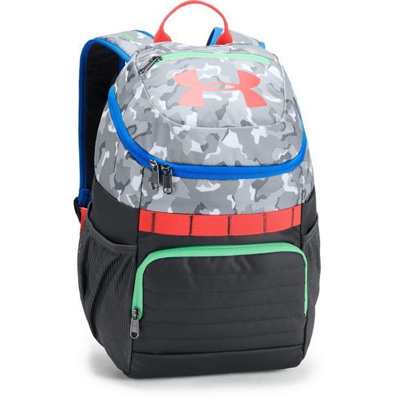 dd902d84d05d Under Armour Kid's Large Fry Backpack - Hibbett US