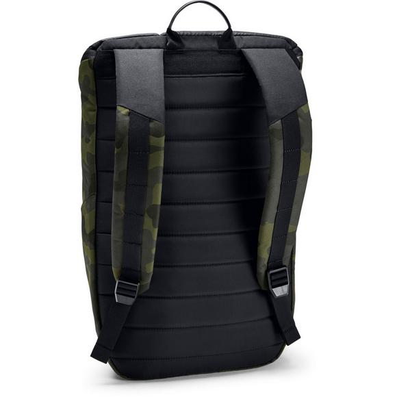 49eecbfb4d Under Armour Lifestyle Backpack - Main Container Image 2