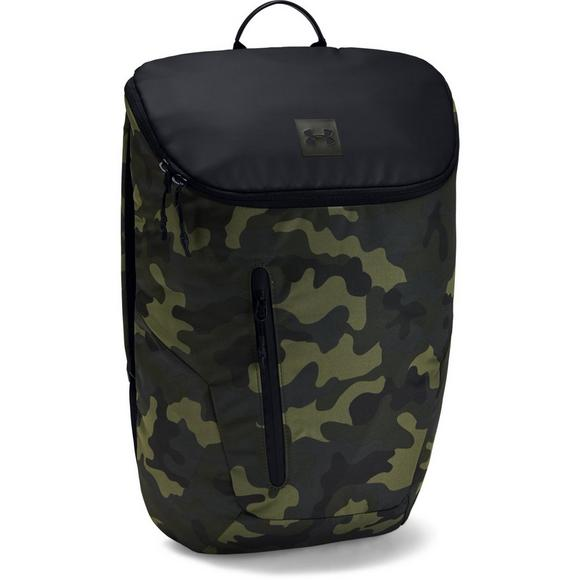 baa9fca84800 Under Armour Lifestyle Backpack - Main Container Image 1