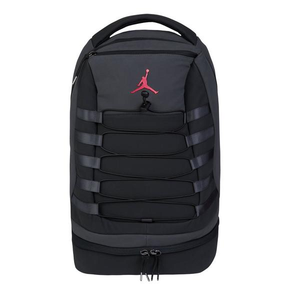 6a81313b47f079 Jordan Retro 10 Backpack - Main Container Image 1