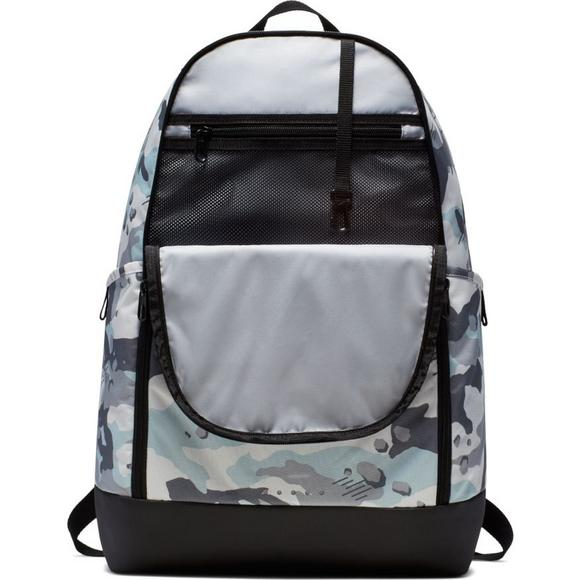4c6d56e490a Nike Brasilia Training Backpack - Grey - Main Container Image 2