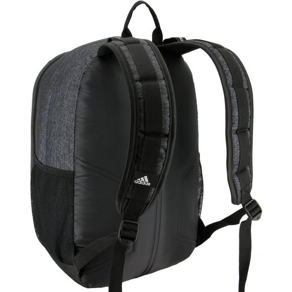 86b1817339 adidas Excel IV Jersey Backpack - Main Container Image 2