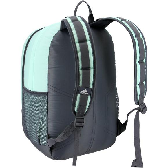 839ae614fe adidas Excel IV Backpack - Main Container Image 2