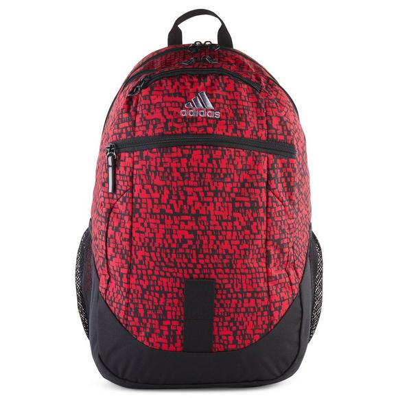307dd1b376 adidas Foundation IV Backpack - Main Container Image 1