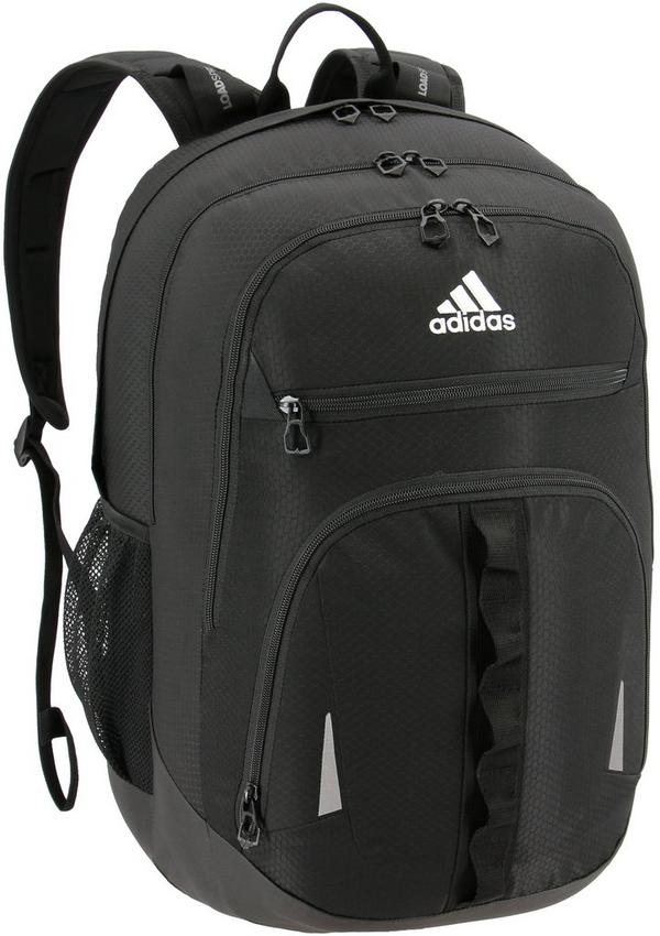 17a81917439a Display product reviews for adidas Prime IV Black Backpack