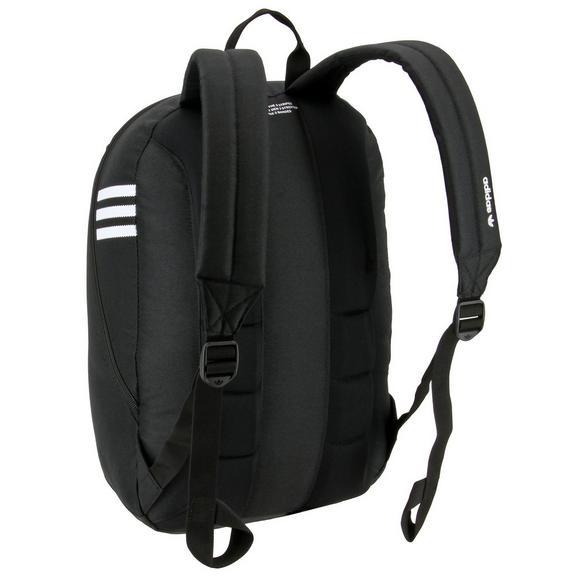 aa0791dc0 adidas Originals Oversized Trefoil Backpack - Hibbett US