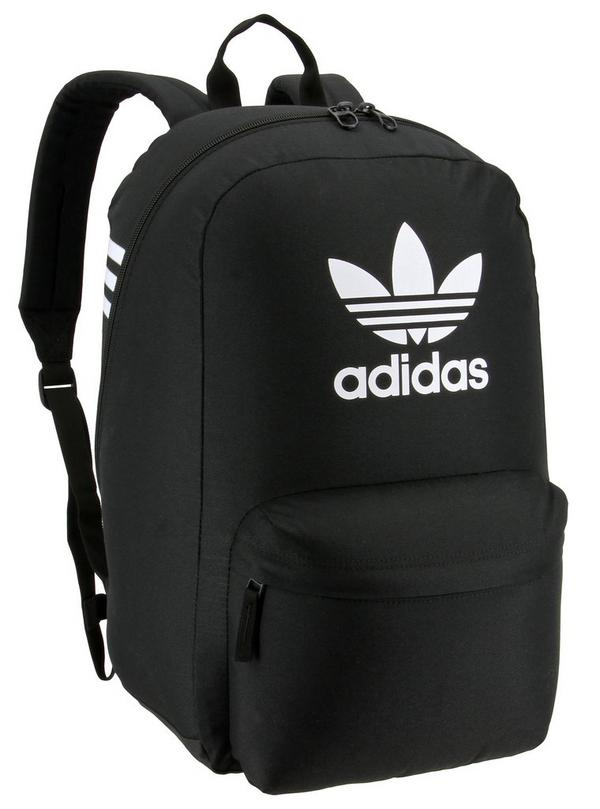 5ee1f9e356c5 Display product reviews for adidas Originals Oversized Trefoil Backpack