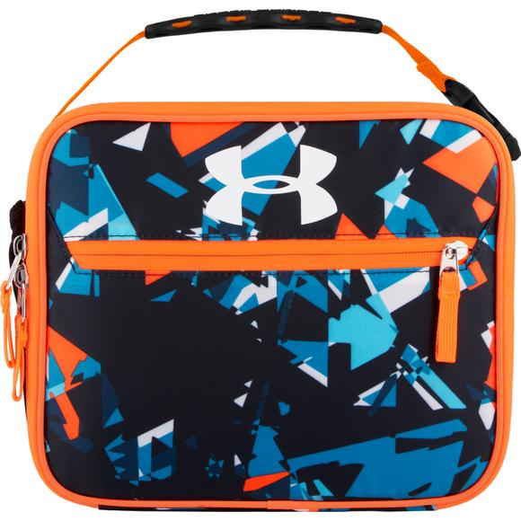 863b63bc9898 Under Armour Lunch Box - Orange - Main Container Image 1