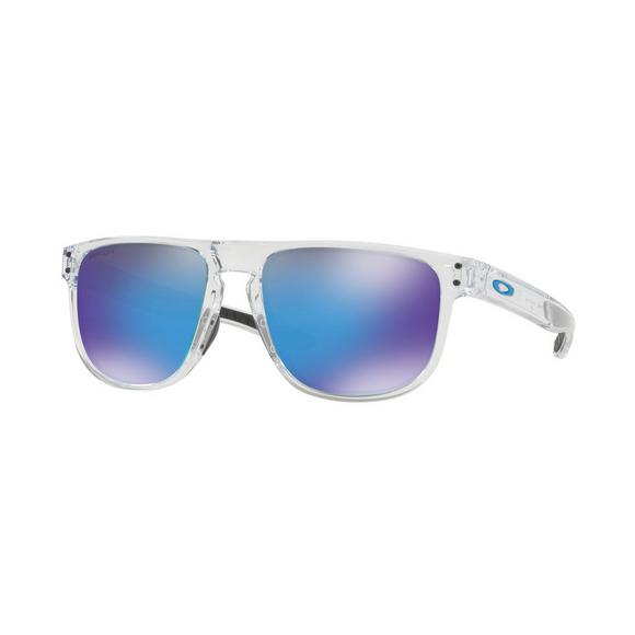 a686376c9c18 Oakley Holbrook Round Clear Sunglasses - Main Container Image 1