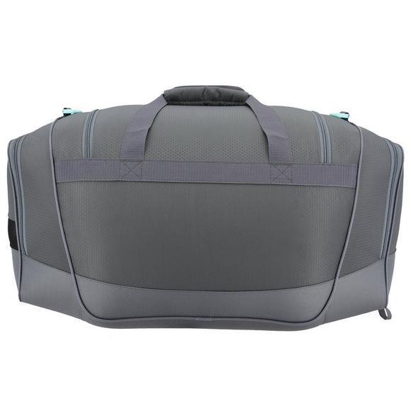 46731b314e adidas Defender III Duffel Bag - Small - Main Container Image 4