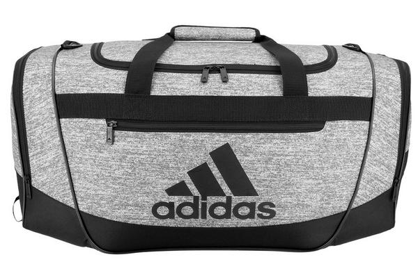 82190fdc9ef7 Display product reviews for adidas Defender III Small Duffel
