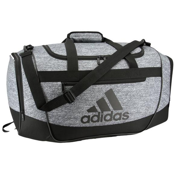 25c86410b1 adidas Defender III Small Duffel - Main Container Image 2