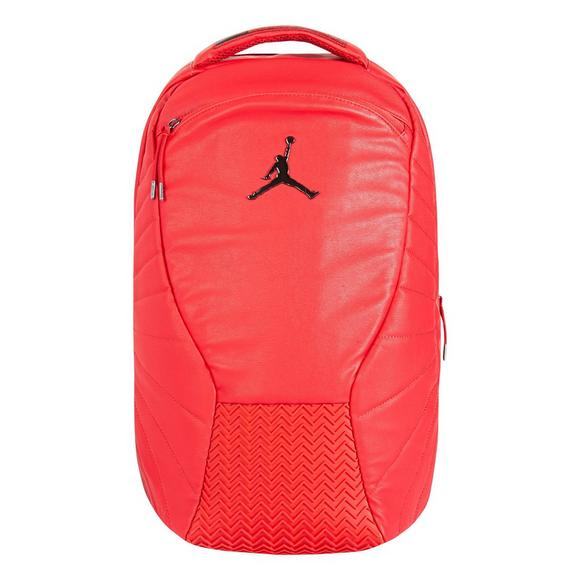 69c8a1b40caa8e Jordan Retro 12 Backpack - Main Container Image 1