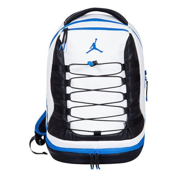 1f02ec692e7b0b Jordan Retro 10 Pack Backpack - Main Container Image 1