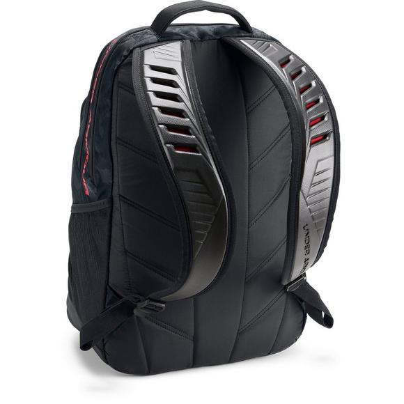 16f1d8f45ee83 Under Armour Storm Backpack - Main Container Image 2