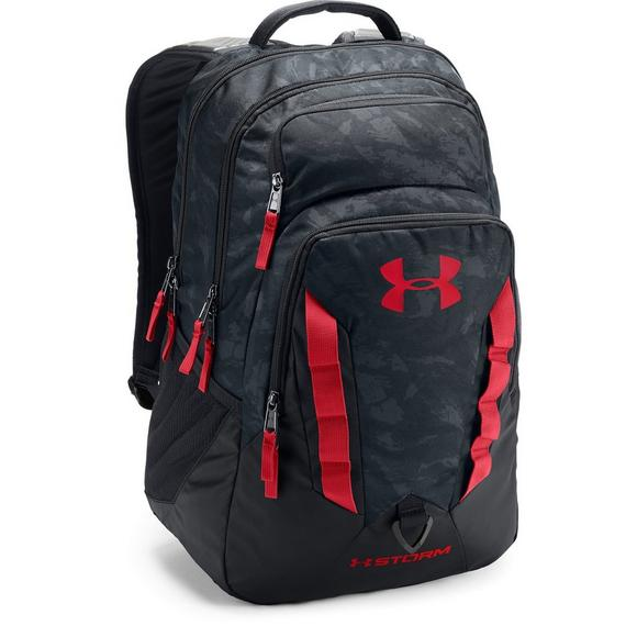 3a7ebd238dcdf Under Armour Storm Backpack - Main Container Image 1