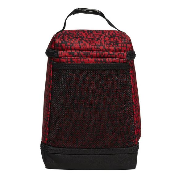 4f631ec2168 adidas Excel Lunch Bag - Red - Main Container Image 4