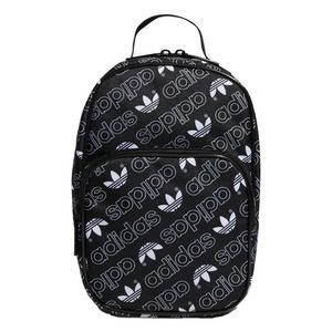 2c92e23eefc3 adidas Originals Santiago Lunch Bag - Black