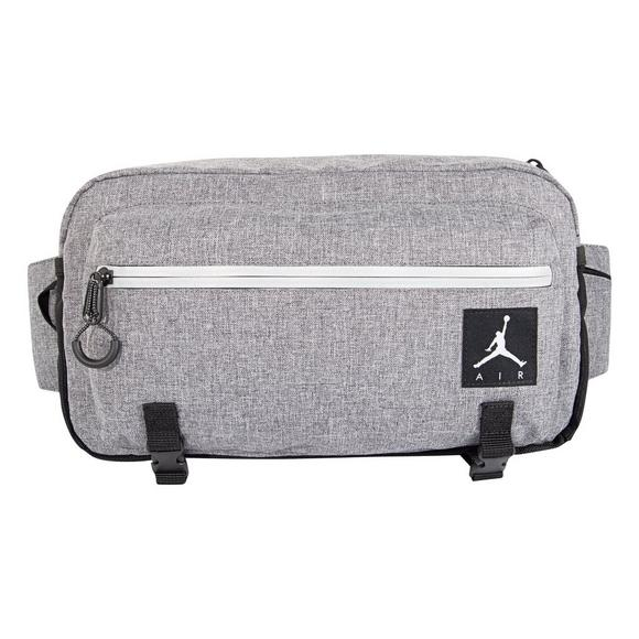 00895227fc2 Jordan Air Grey Crossbody Bag - Main Container Image 1
