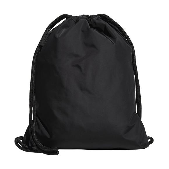 adidas Originals Trefoil Sackpack - Black - Main Container Image 2 970869befe69f